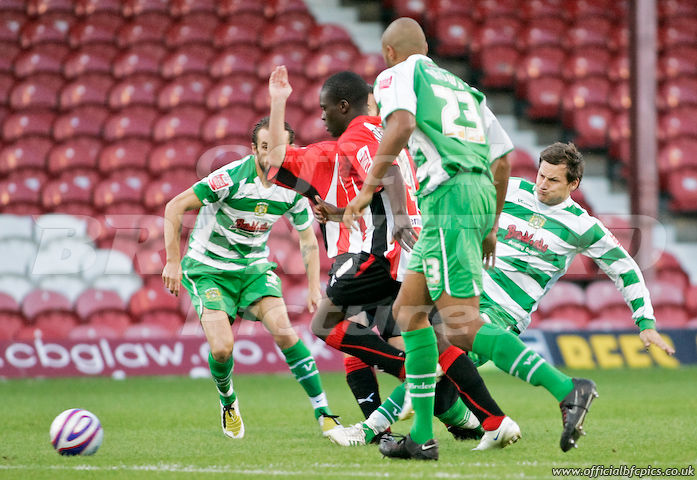 19:35:05 Yeovil Moses Ademola