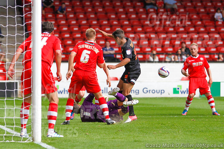15:34:49 Walsall Harry Forrester