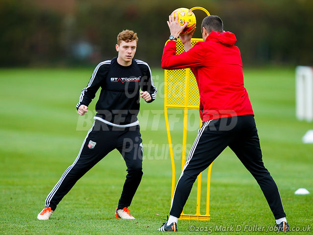 11:42:47 Training Lewis Macleod