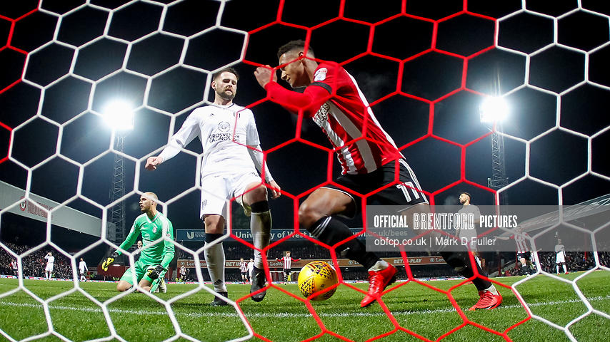16:43:17 Fulham Celly Ollie Watkins